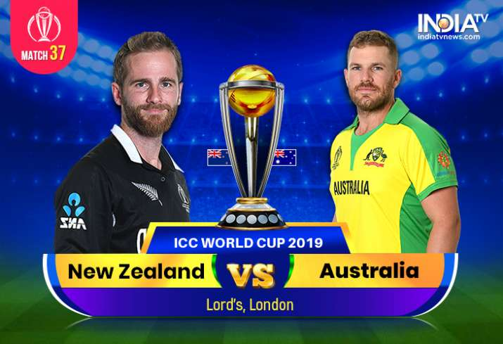 New Zealand vs Australia, 2019 World Cup: Watch NZ vs AUS on Hotstar