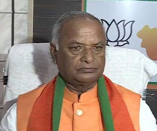 Rajasthan BJP chief Madan Lal Saini dies at AIIMS, New Delhi