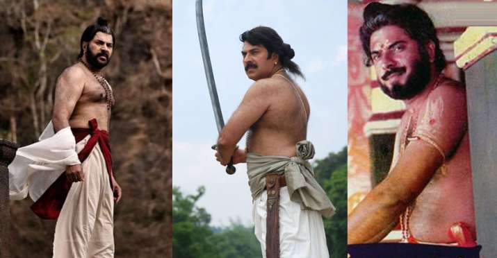 Mamangam: Mammootty hopes the period drama will be game