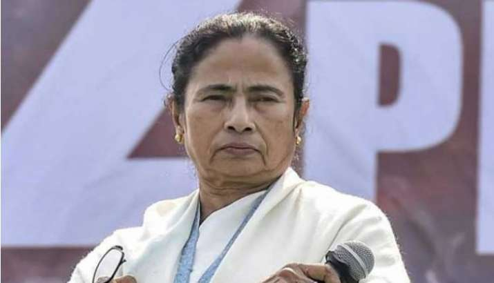 TMC leader apologises, returns Rs 2.25 lakh taken as 'cut money' amid growing protests
