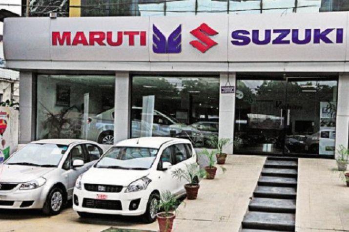 Maruti Suzuki saves 650 million litres of water in 2018-19