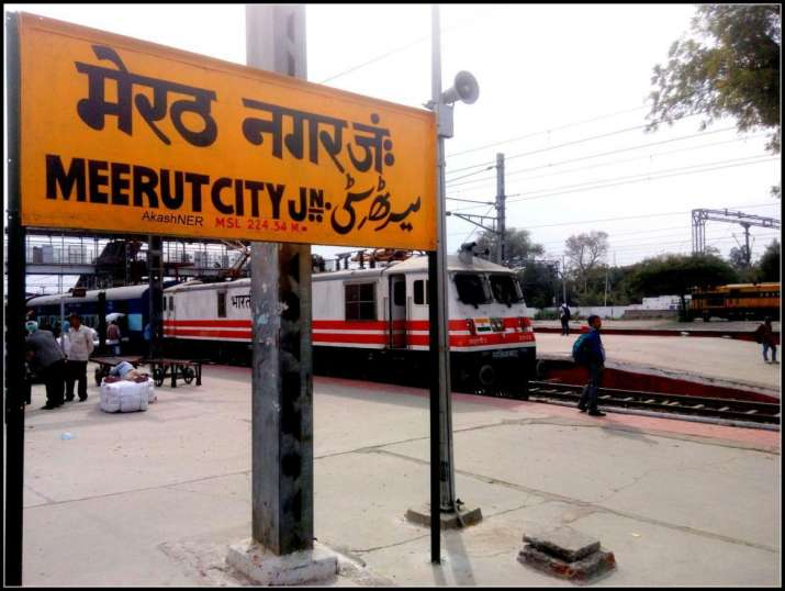 Image result for meerut