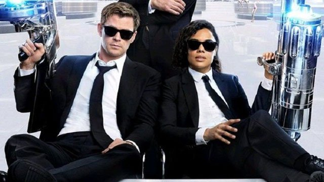 Men in Black: International Box Office Collection: Chris