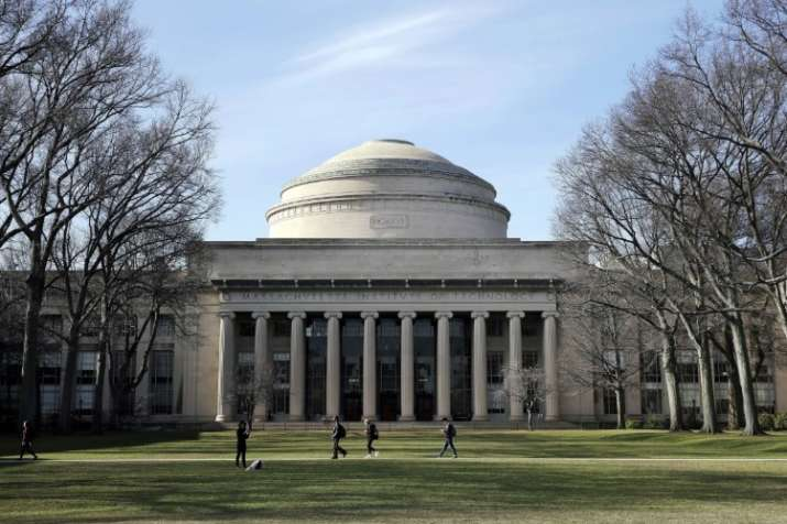 MIT rated World's Best University for 7th time in row  Here's the