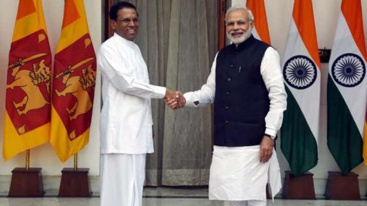Terrorism is joint threat, say India, Sri Lanka
