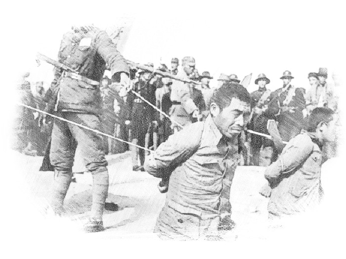 India Tv - Massacre of Nanjing