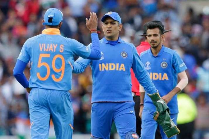 2019 World Cup India vs Pakistan