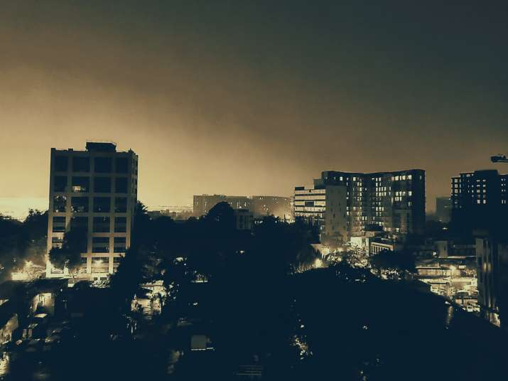 Mumbai rains: First pre-monsoon spell hits city, causes