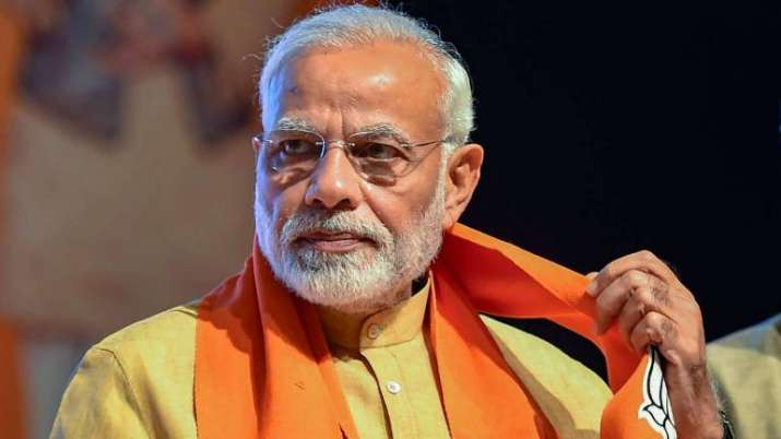 Anonymous letter threatening to attack PM Modi puts intel