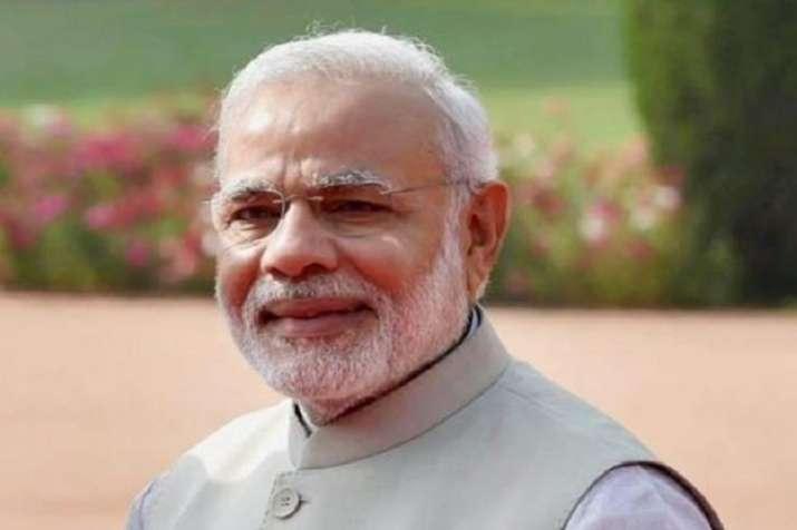 PM Narendra Modi poetry