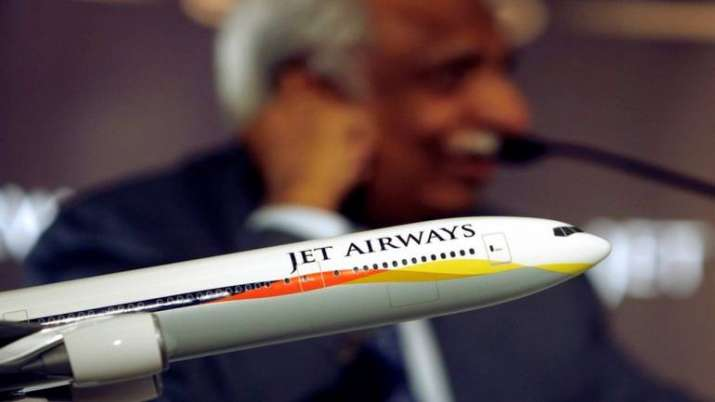 Jet Airways takes another nose dive; investors abandon as