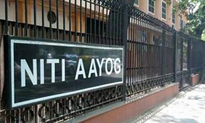 PM Modi reconstitutes Niti Aayog, appoints Amit Shah as