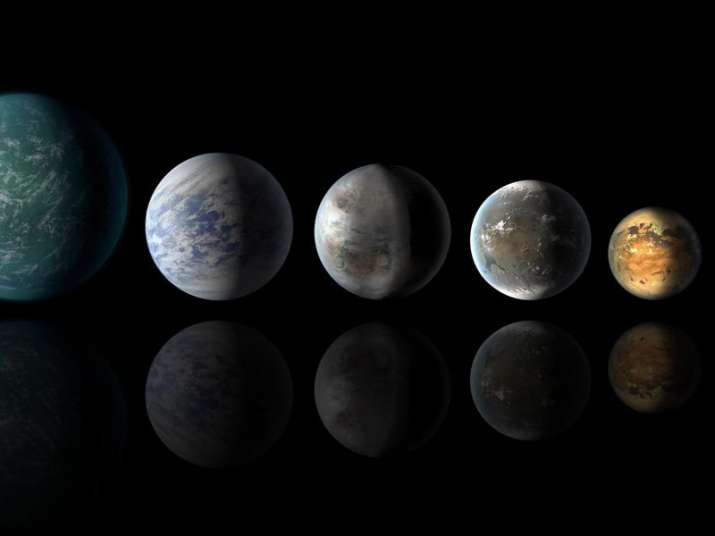 Two planets that could support life discovered