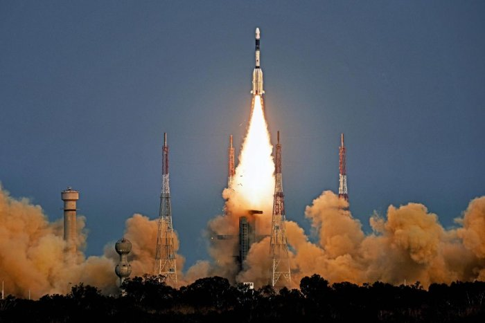 Space station, Aditya-L1 solar mission: Here are India's