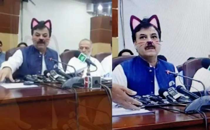Pakistan Minister