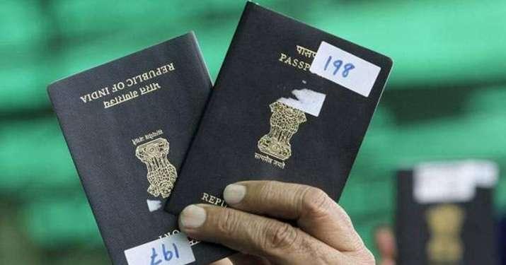 Indian passport. (Representational image)