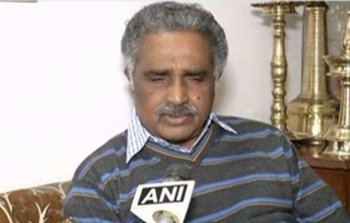 Former Lok Sabha Secretary General P D T Acharya