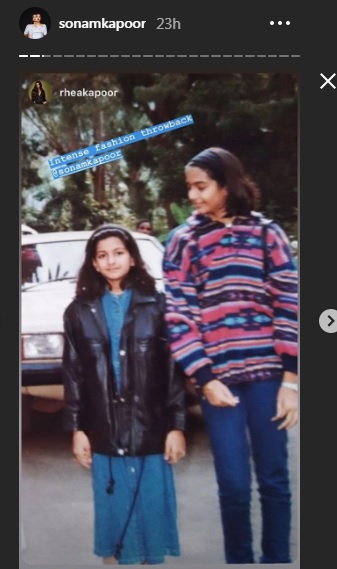 India Tv - Sonam Kapoor with sister Rhea Kapoor