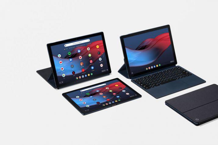Google abondons its Pixel Tablet dream