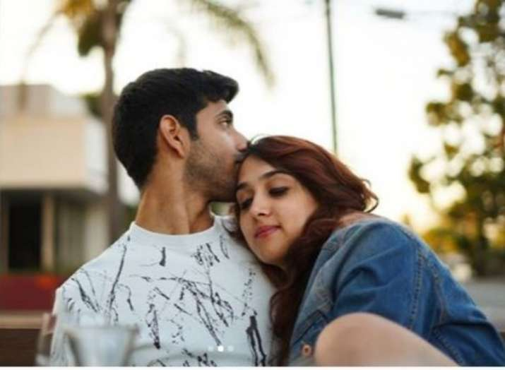 Aamir Khan's daughter Ira Khan reveals her relationship status, shares cute picture with boyfriend M
