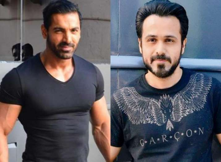 John Abraham and Emraan Hashmi unite for Sanjay Gupta's gangster drama Mumbai Saga