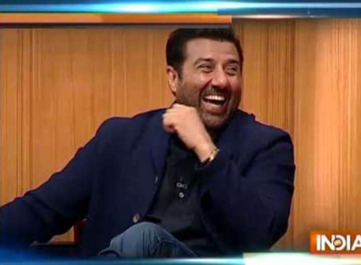 Sunny Deol opens about his mischievous side in childhood