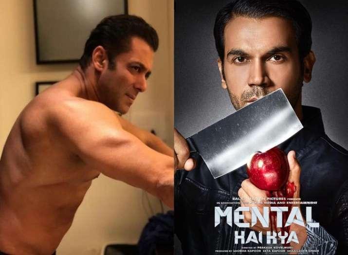 Mental Hai Kya trailer release cancelled, Salman Khan's latest workout video