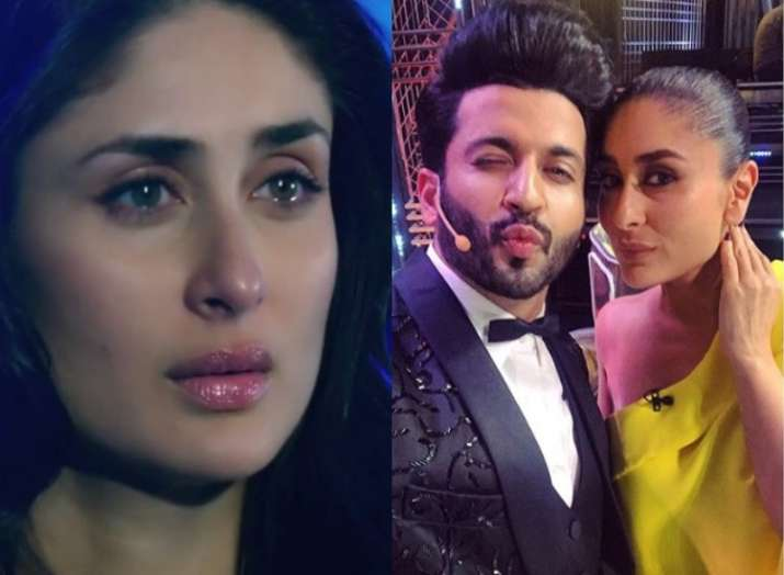 Kundali Bhagya actor Dheeraj Dhoopar quits Kareena Kapoor Khan's Dance India Dance 7 as host