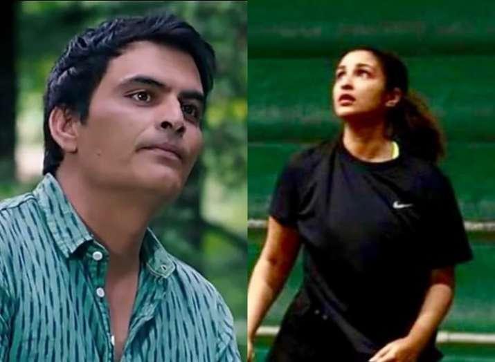 Manav Kaul to play Parineeti Chopra's coach in Saina Nehwal biopic