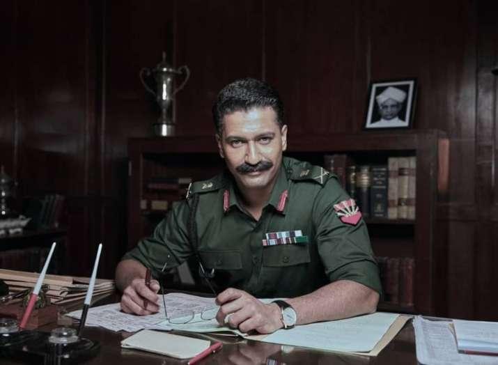Vicky Kaushal to play Field Marshal Sam Manekshaw in Meghna Gulzar's next film