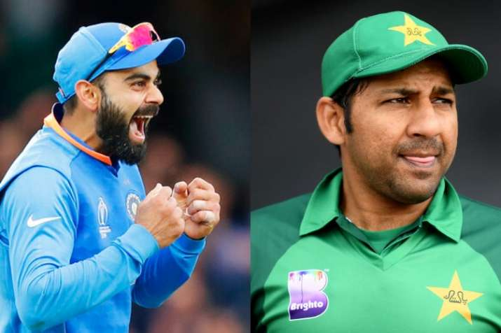 When, Where and How to Watch IND vs PAK Online and TV Coverage