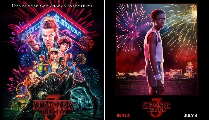 'Stranger Things' cast say franchise has evolved with age