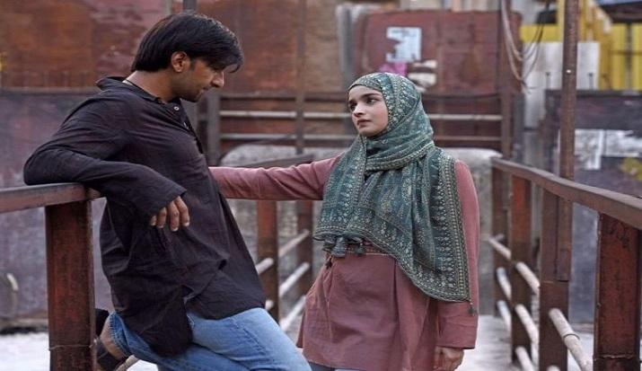 Ranveer Singh's 'Gully Boy' heads to film festival in Melbourne