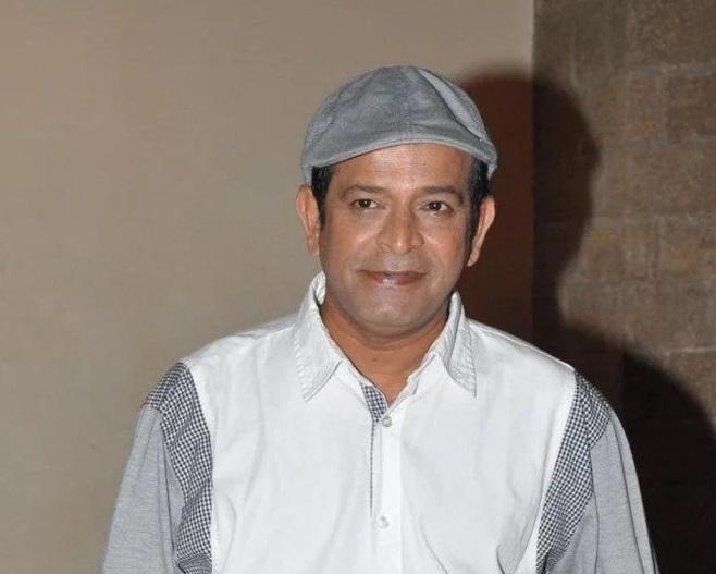 India Tv - Sharad Sankla