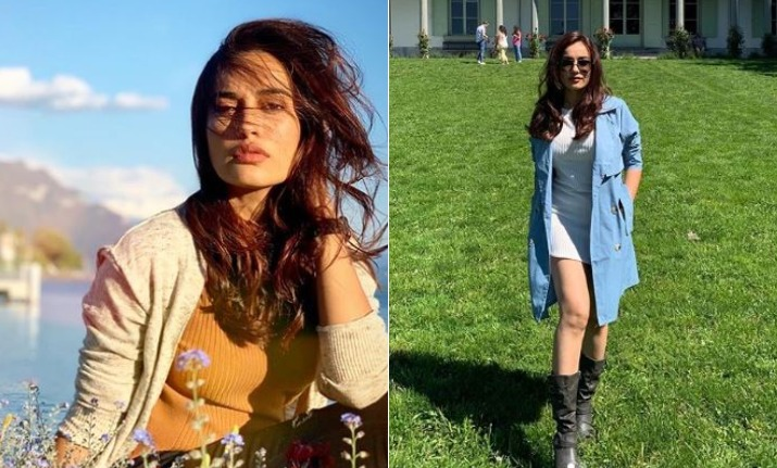 Inside pictures, videos from Naagin 3 actress Surbhi