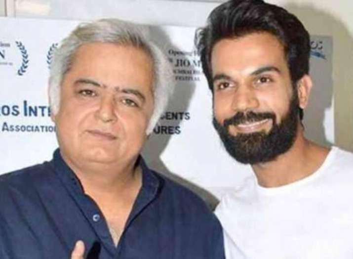 After Rajkummar Rao, filmmaker Hansal Mehta warns people against fraudsters