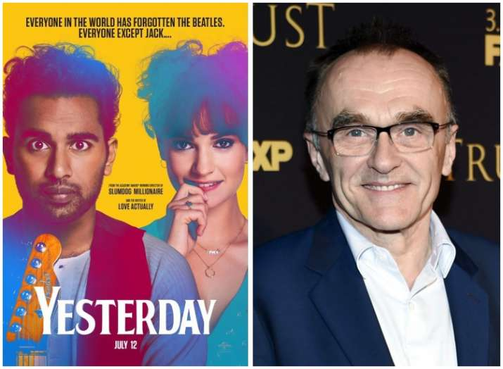 Danny Boyle's 'Yesterday' to arrive in India on July 12