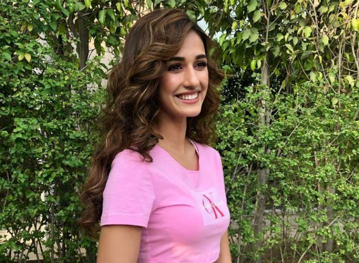 Disha Patani gifted herself the most adorable thing on her 27th birthday