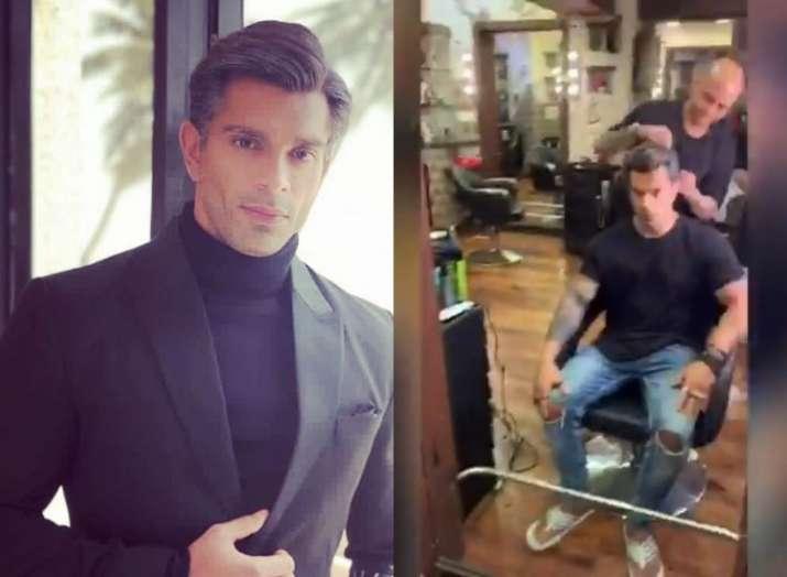 Kasautii Zindagii Kay 2: Mr. Bajaj aka Karan Singh Grover surprises fans with BTS video from makeup