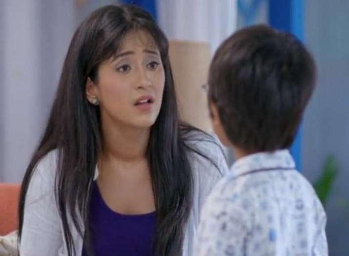 Yeh Rishta Kya Kehlata Hai: Naira and Kartik's son Kairav gets kidnapped
