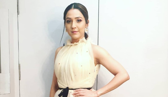 Neeti Mohan Women Have Lesser Lines In Duets In Films Celebrities News India Tv
