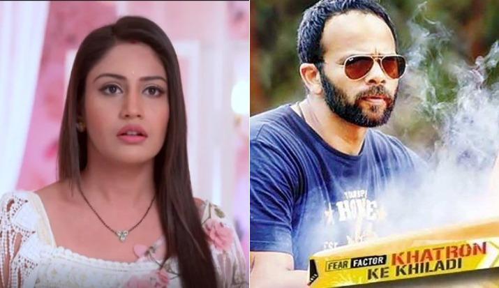 Khatron Ke Khiladi 10: Is Anika aka Surbhi Chandna participating in Rohit Shetty's show?
