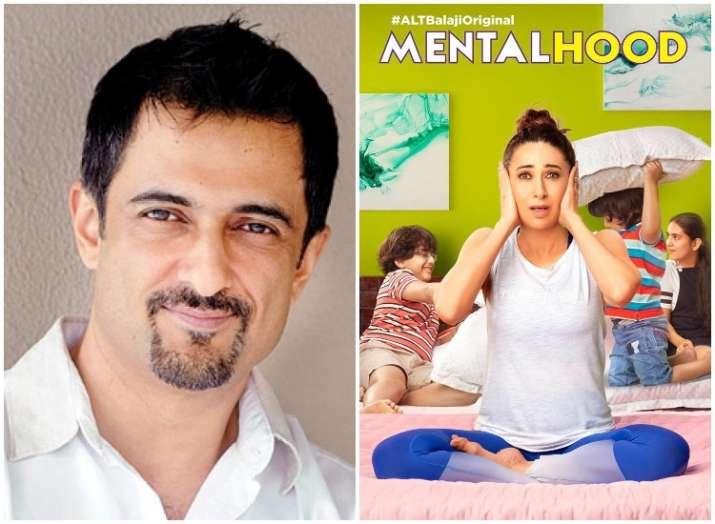 Sanjay Suri to play Karisma's on-screen husband in