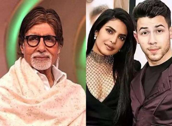 Big B's Twitter account remains hacked, Nick Jonas' father's reply to Priyanka