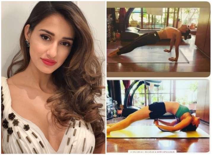 Latest Bollywood News June 13: Disha Patani's birthday, Kareena Kapoor Khan's yoga workout session a