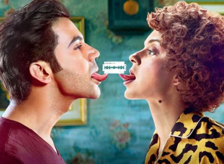 Mental Hai Kya producer Ekta Kapoor says the film doesn't marginalise mental health community