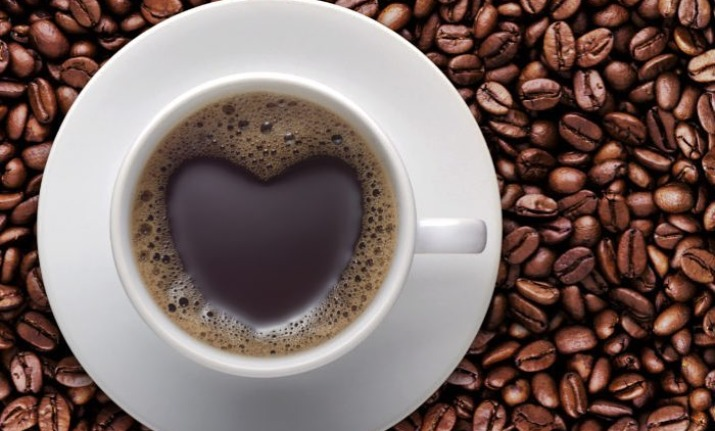 Even 25 cups of coffee a day not bad for heart says the study