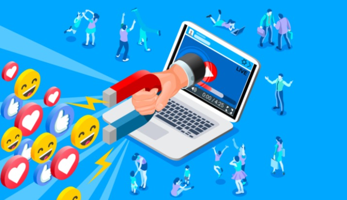 Social media comments may hinder credibility of health professionals