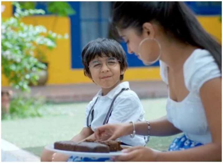 Yeh Rishta Kya Kehlata Hai: Naira celebrates birthday with
