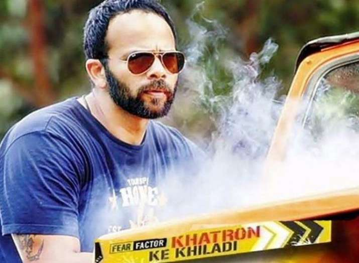 Khatron Ke Khiladi 10: After Yuvraj Singh, THIS Naagin actress to participate in Rohit Shetty's show
